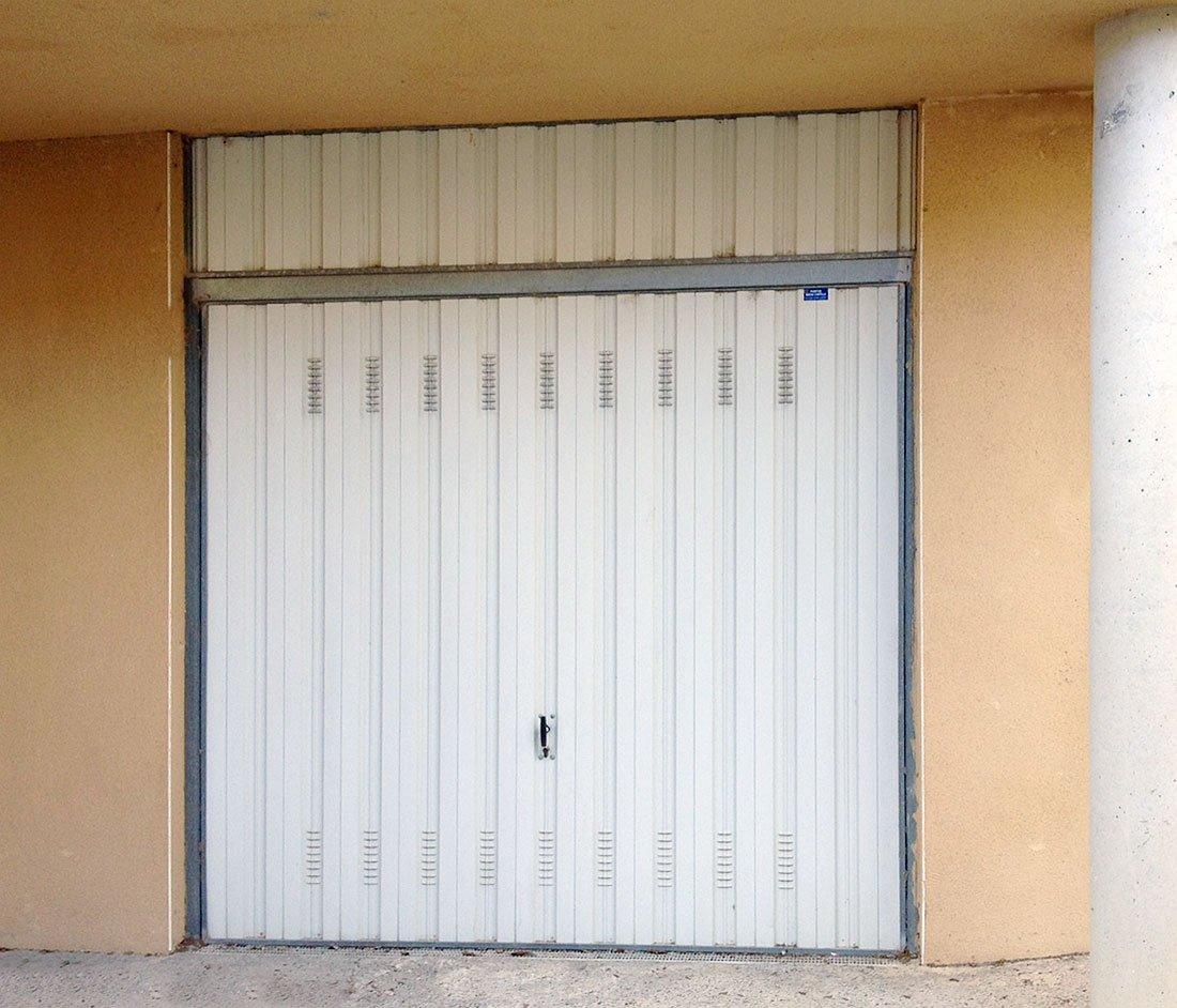 Puerta preleva persysol soluciones profesionales - Puertas de garaje murcia ...